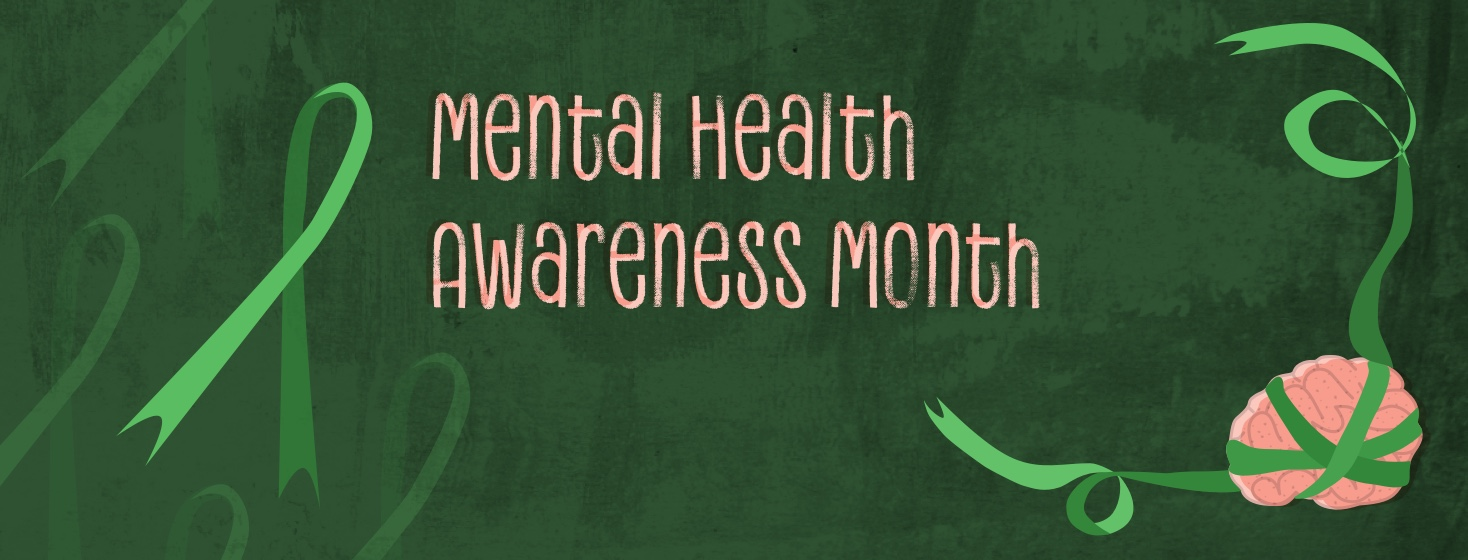 Mental Health Month 2019