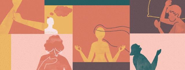 10 Ways to Balance Body and Mind image