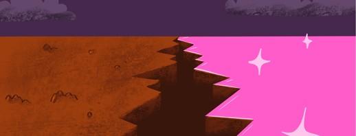 The Pink Divide image
