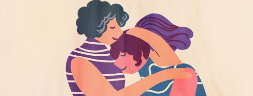 Being a Caregiver from A Mom & Grandmother's Perspective: Part 2 image