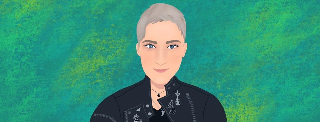 Community member portrait of Nicole Bonner
